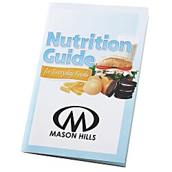 View a larger, more detailed picture of the Better Book - Everyday Nutrition Guide