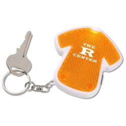 View a larger, more detailed picture of the T-Shirt Reflector Key Light