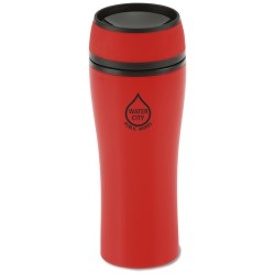 View a larger, more detailed picture of the j-Juicy Tumbler - 16 oz - Overstock