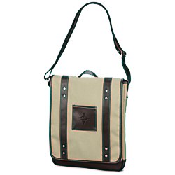 View a larger, more detailed picture of the Avenue Vertical Laptop Messenger