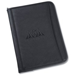 View a larger, more detailed picture of the DuraHyde Tech Padfolio