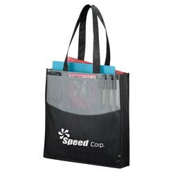 View a larger, more detailed picture of the Convention Fun Tote