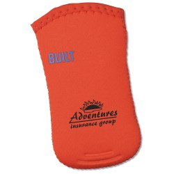 View a larger, more detailed picture of the BUILT Phone Sleeve - Closeout