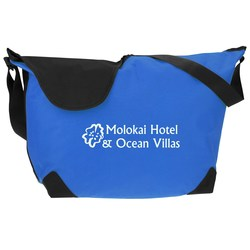 View a larger, more detailed picture of the Tourist Tote - Closeout