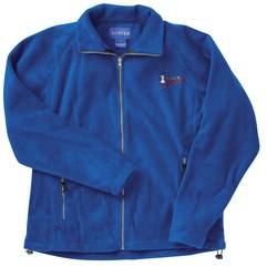 View a larger, more detailed picture of the Katahdin Tek Fleece Jacket - Men s - 24 hr