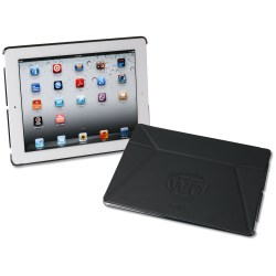 View a larger, more detailed picture of the BUILT Convertible Case for iPad 2