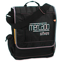 View a larger, more detailed picture of the Impact Vertical Laptop Bag