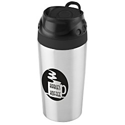 View a larger, more detailed picture of the Mirage Tumbler - 16 oz