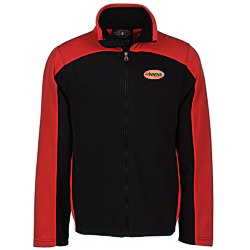 View a larger, more detailed picture of the Hexsport Bonded Jacket - Men s
