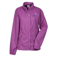 View a larger, more detailed picture of the Colorado Clothing Crestone Packable Jacket - Ladies