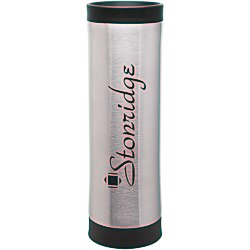 View a larger, more detailed picture of the Americano Vacuum Travel Tumbler - 16 oz