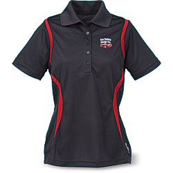 View a larger, more detailed picture of the Venture Snag Protection Polo - Ladies