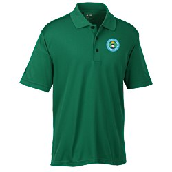 View a larger, more detailed picture of the adidas ClimaLite Basic Polo - Men s