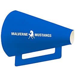 View a larger, more detailed picture of the Megaphone - Round - 8 - Colors