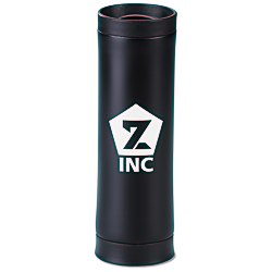 View a larger, more detailed picture of the Americano Vacuum Travel Tumbler - 16 oz - Matte