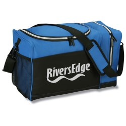 View a larger, more detailed picture of the Day Tripper Duffel Cooler - Screen