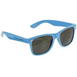 View a larger, more detailed picture of the Risky Business Sunglasses - Opaque - 24 hr