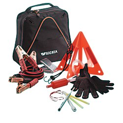 View a larger, more detailed picture of the Highway Companion Safety Kit - 24 hr