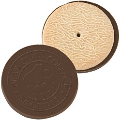 View a larger, more detailed picture of the Chocolate Cookie - Round