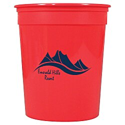 View a larger, more detailed picture of the Stadium Casino Cup - 32 oz
