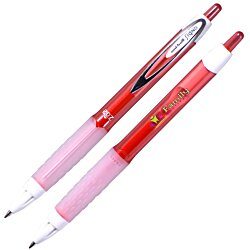 View a larger, more detailed picture of the Uni-ball 207 Gel Pen - Fashion - 24 hr