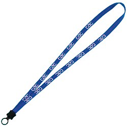 View a larger, more detailed picture of the Lanyard - 1 2 - 36 - Plastic O-Ring - 24 hr