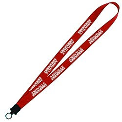 View a larger, more detailed picture of the Big Lanyard - 7 8 - 36 - Plastic O-Ring - 24 hr