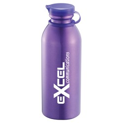 View a larger, more detailed picture of the Milk Maid Aluminum Sport Bottle - 24 oz