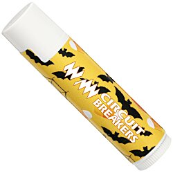 View a larger, more detailed picture of the Holiday Value Lip Balm - Bats & Candy Corn - 24 hr