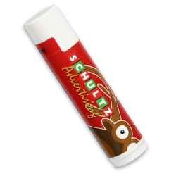 View a larger, more detailed picture of the Holiday Value Lip Balm - Reindeer - 24 hr