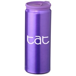 View a larger, more detailed picture of the Venti Aluminum Tumbler - 16 oz