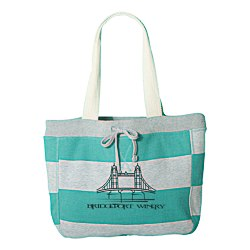 View a larger, more detailed picture of the MV Sport Beachcomber Tote