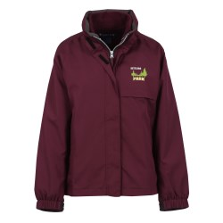 View a larger, more detailed picture of the Lilly Turf-Plex System Jacket - Ladies
