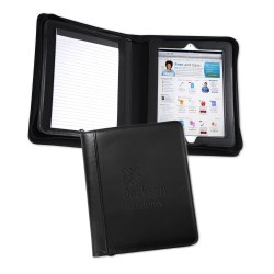 View a larger, more detailed picture of the Tavoletta Tablet Organizer Padfolio