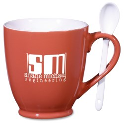View a larger, more detailed picture of the Spooner Mug - Colors - 20 oz