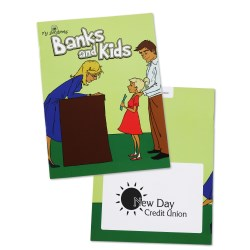 View a larger, more detailed picture of the My Storybooks - Banks and Kids