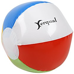 View a larger, more detailed picture of the Beach Ball - Mini