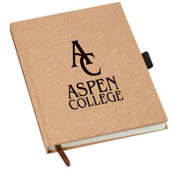 View a larger, more detailed picture of the Acadia Journal Book - 7 x 5 - 24 hr