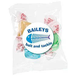View a larger, more detailed picture of the Tasty Bites - Salt Water Taffy