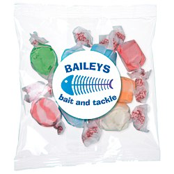 View a larger, more detailed picture of the Tasty Treats - Salt Water Taffy
