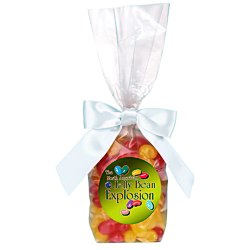View a larger, more detailed picture of the Goody Bag - Gourmet Jelly Beans