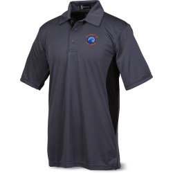View a larger, more detailed picture of the Lanier Colorblock Polo - Men s