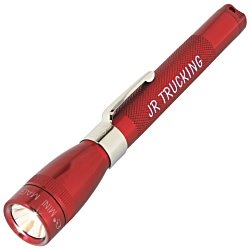 View a larger, more detailed picture of the Mini MagLite Flashlight - 5
