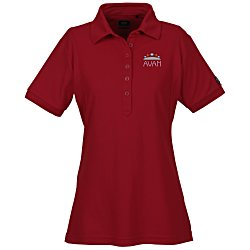 View a larger, more detailed picture of the OGIO Stay-Cool Performance Polo - Ladies