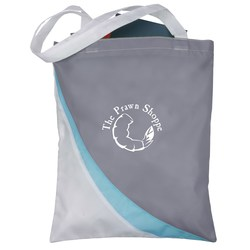 View a larger, more detailed picture of the Slopes Tote - Closeout