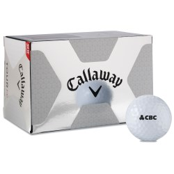View a larger, more detailed picture of the Callaway Tour i s Golf Balls - Closeout