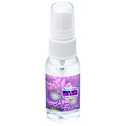 View a larger, more detailed picture of the Spray Hand Sanitizer - 1 oz