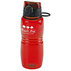 View a larger, more detailed picture of the On the Fly Tritan Bottle - 18 oz