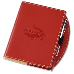View a larger, more detailed picture of the Bradford Jr Journal with Magnolia Pen