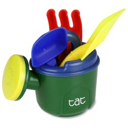 View a larger, more detailed picture of the Toy Gardening Kit